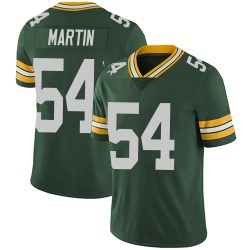 Nike Kamal Martin Green Bay Packers Youth Limited Green Team Color Vapor Untouchable Jersey
